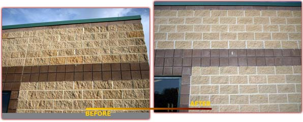 BST | Brick Staining Technology, Inc